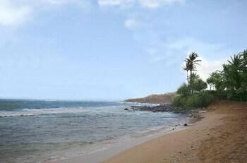 카이홀로 헤일(Kaiholo Hale) Hotel Image 24 - Beach