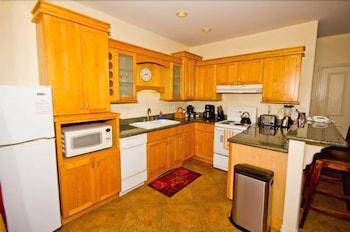 카이홀로 헤일(Kaiholo Hale) Hotel Image 7 - In-Room Kitchen