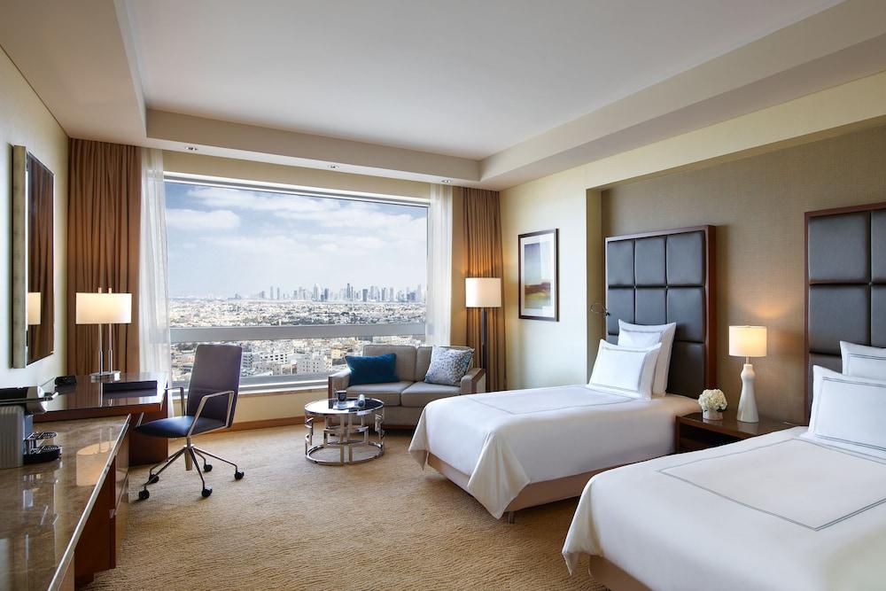 스위소텔 알 구르아이르 두바이(Swissotel Al Ghurair Dubai) Hotel Image 14 - Guestroom