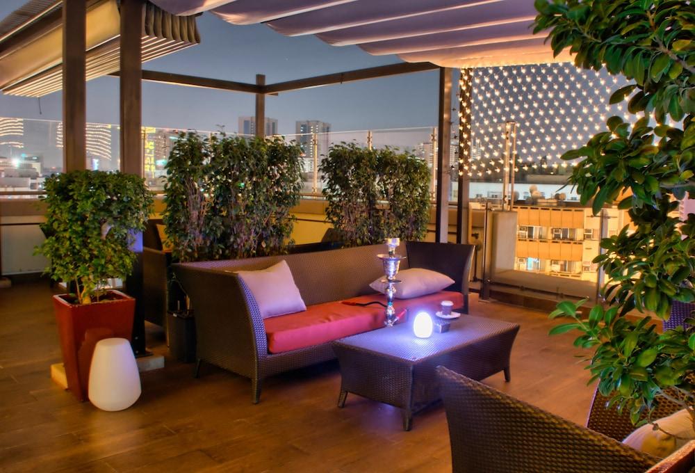 스위소텔 알 구르아이르 두바이(Swissotel Al Ghurair Dubai) Hotel Image 61 - Food and Drink