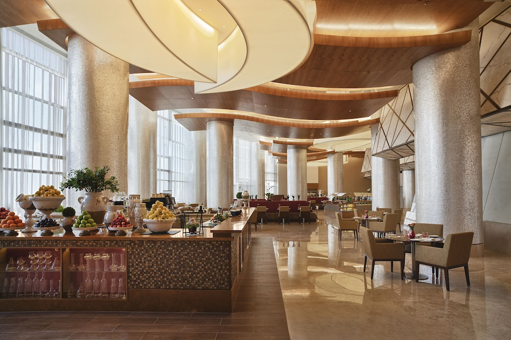 스위소텔 알 구르아이르 두바이(Swissotel Al Ghurair Dubai) Hotel Image 51 - Restaurant