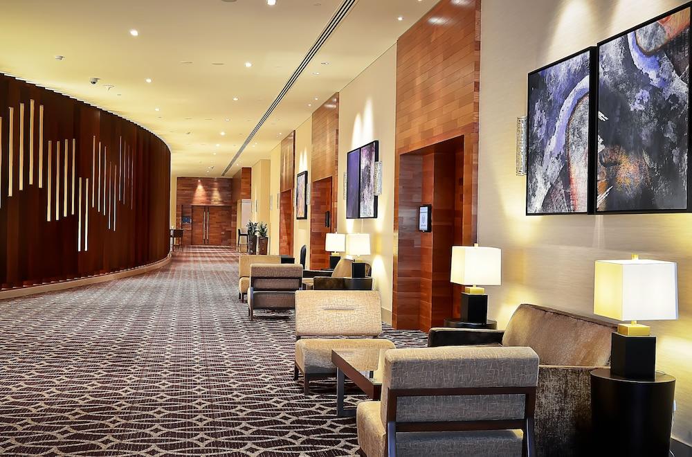 스위소텔 알 구르아이르 두바이(Swissotel Al Ghurair Dubai) Hotel Image 68 - Business Center
