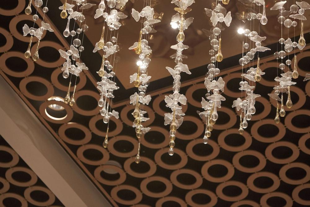 스위소텔 알 구르아이르 두바이(Swissotel Al Ghurair Dubai) Hotel Image 69 - Interior Detail