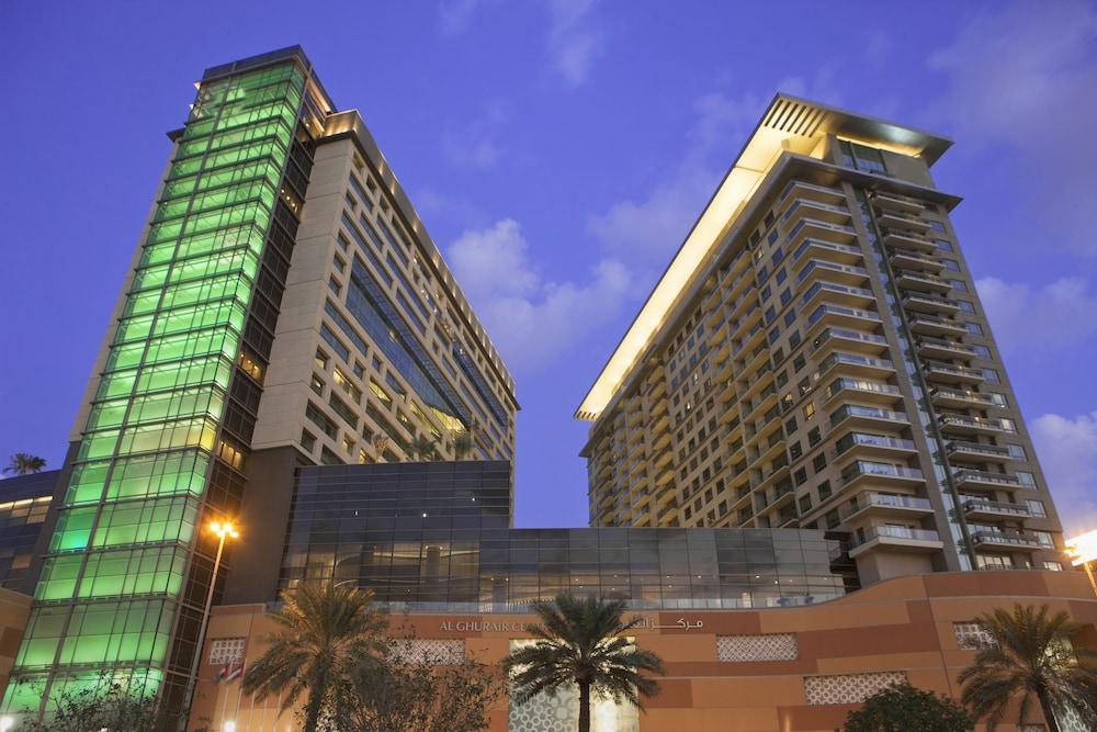스위소텔 알 구르아이르 두바이(Swissotel Al Ghurair Dubai) Hotel Image 0 - Featured Image