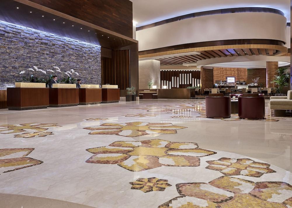 스위소텔 알 구르아이르 두바이(Swissotel Al Ghurair Dubai) Hotel Image 2 - Lobby