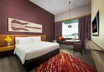 Resorts World Sentosa - Hard Rock Hotel photo