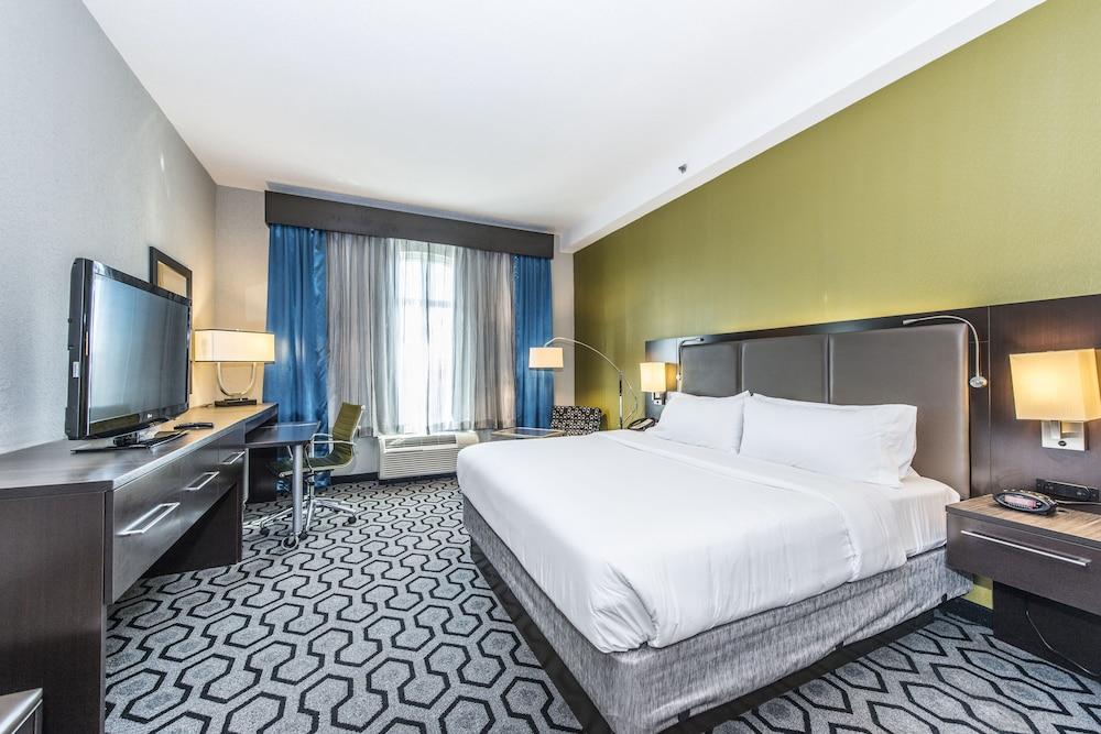 홀리데이 인 익스프레스 호텔 & 스위트 찰스턴 Arpt - Conv Ctr(Holiday Inn Express Hotel & Suites Charleston Arpt-Conv Ctr) Hotel Image 11 - Guestroom