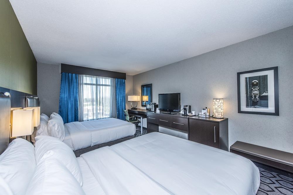 홀리데이 인 익스프레스 호텔 & 스위트 찰스턴 Arpt - Conv Ctr(Holiday Inn Express Hotel & Suites Charleston Arpt-Conv Ctr) Hotel Image 15 - Guestroom