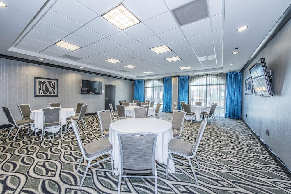 홀리데이 인 익스프레스 호텔 & 스위트 찰스턴 Arpt - Conv Ctr(Holiday Inn Express Hotel & Suites Charleston Arpt-Conv Ctr) Hotel Image 37 - Meeting Facility