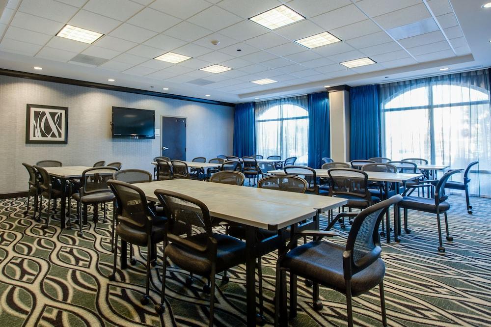 홀리데이 인 익스프레스 호텔 & 스위트 찰스턴 Arpt - Conv Ctr(Holiday Inn Express Hotel & Suites Charleston Arpt-Conv Ctr) Hotel Image 35 - Meeting Facility