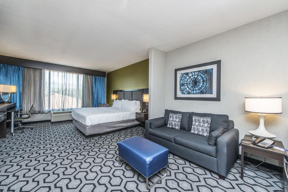 홀리데이 인 익스프레스 호텔 & 스위트 찰스턴 Arpt - Conv Ctr(Holiday Inn Express Hotel & Suites Charleston Arpt-Conv Ctr) Hotel Image 12 - Guestroom