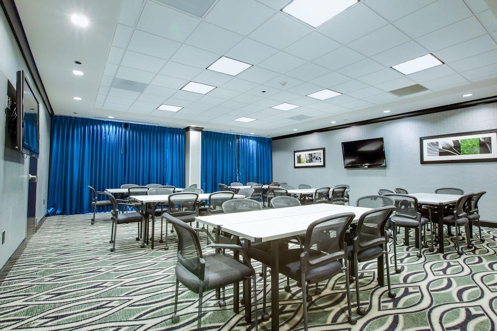홀리데이 인 익스프레스 호텔 & 스위트 찰스턴 Arpt - Conv Ctr(Holiday Inn Express Hotel & Suites Charleston Arpt-Conv Ctr) Hotel Image 36 - Meeting Facility