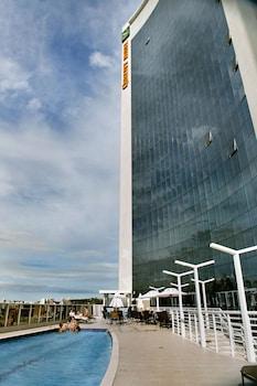 維多利亞凱藝飯店 Quality Hotel Vitoria