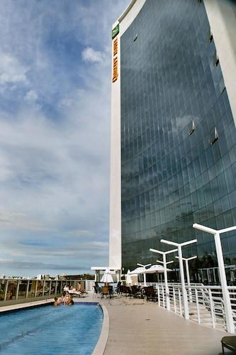 . Quality Hotel Vitoria