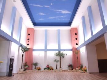 HOTEL KEIHAN UNIVERSAL CITY Interior