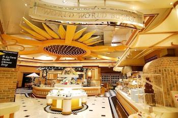 HOTEL KEIHAN UNIVERSAL CITY Dining