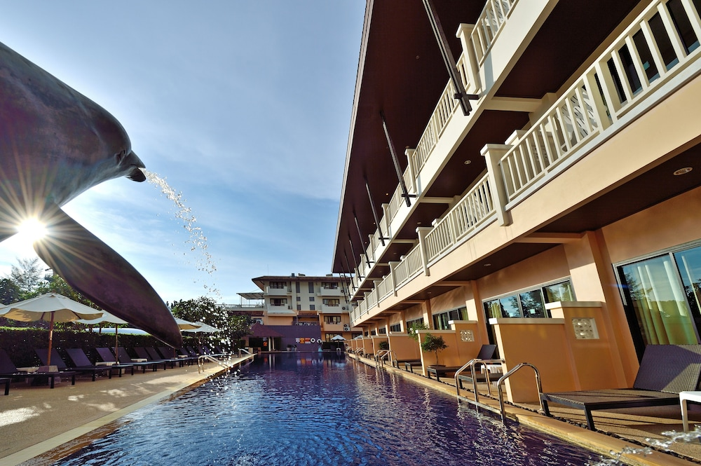 스리숙산트 리조트(Srisuksant Resort) Hotel Thumbnail Image 79 - Outdoor Pool