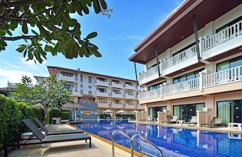 Hotel - Srisuksant Resort