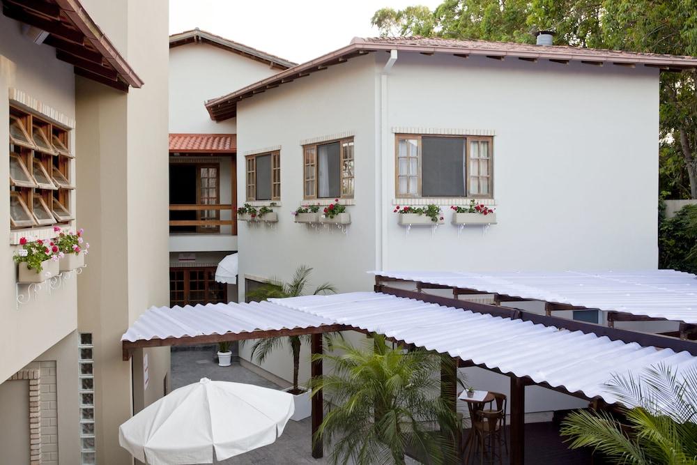 호텔 게라니우스 프라이아 두스 잉글레지스(Hotel Geranius Praia dos Ingleses) Hotel Image 21 - Miscellaneous