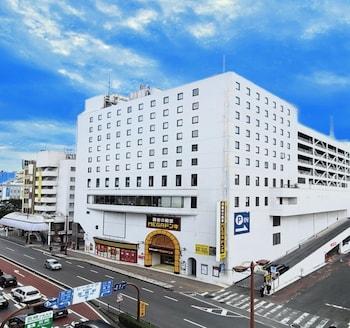 エアライン ホテル
