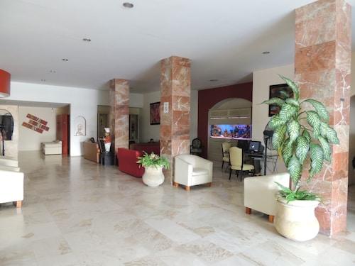 Hotel Ziami, Veracruz