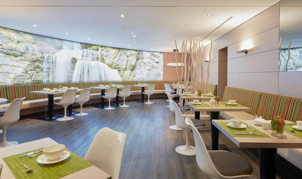 리빙 호텔 뒤셀도르프 바이 데라크(Living Hotel Düsseldorf by Derag) Hotel Image 24 - Breakfast Area