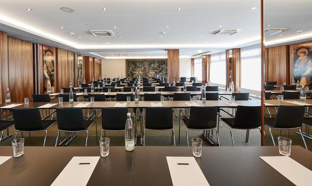 리빙 호텔 뒤셀도르프 바이 데라크(Living Hotel Düsseldorf by Derag) Hotel Image 29 - Meeting Facility