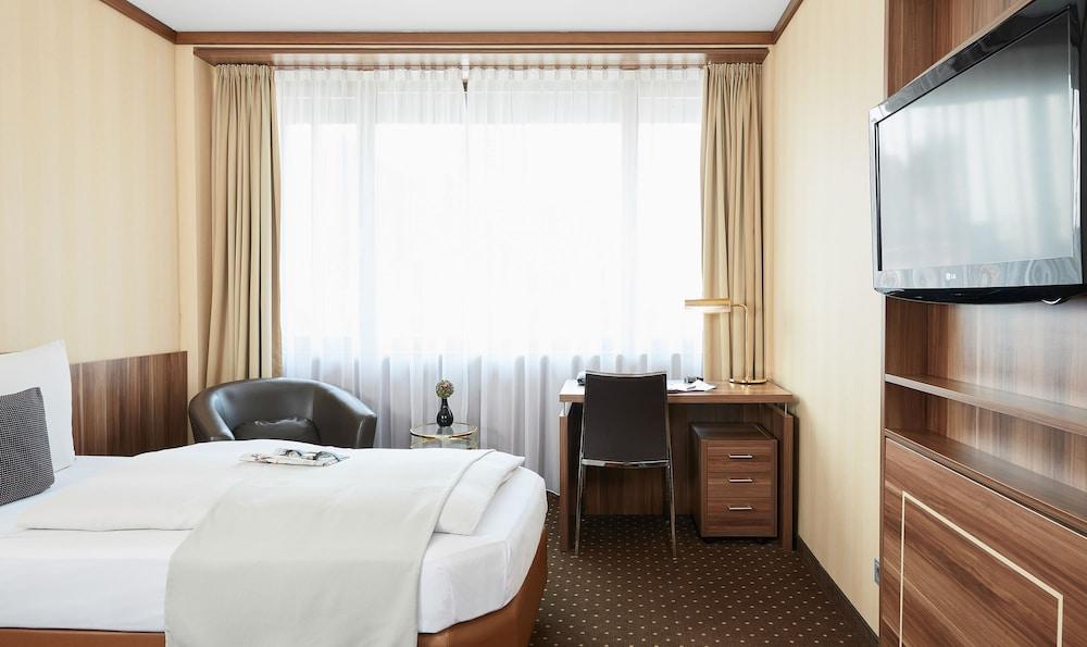 리빙 호텔 뒤셀도르프 바이 데라크(Living Hotel Düsseldorf by Derag) Hotel Image 11 - Guestroom