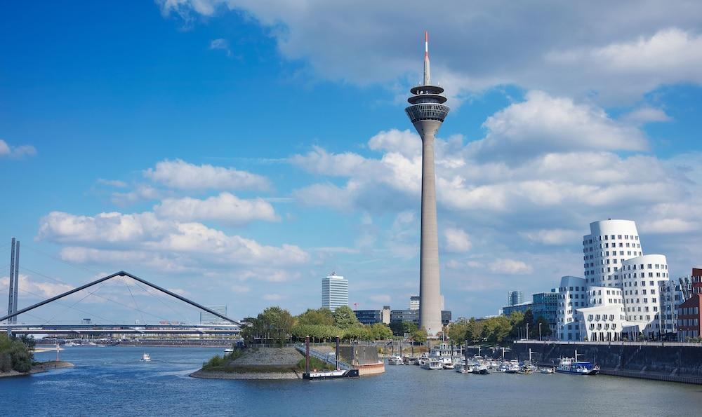 리빙 호텔 뒤셀도르프 바이 데라크(Living Hotel Düsseldorf by Derag) Hotel Image 36 - Point of Interest