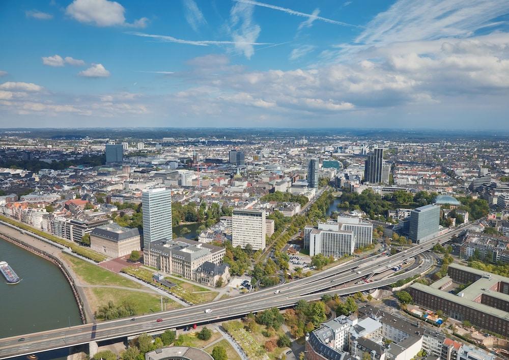 리빙 호텔 뒤셀도르프 바이 데라크(Living Hotel Düsseldorf by Derag) Hotel Image 19 - Point of Interest