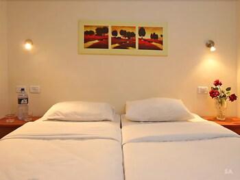 예루살렘 인(Jerusalem Inn) Hotel Image 5 - Guestroom