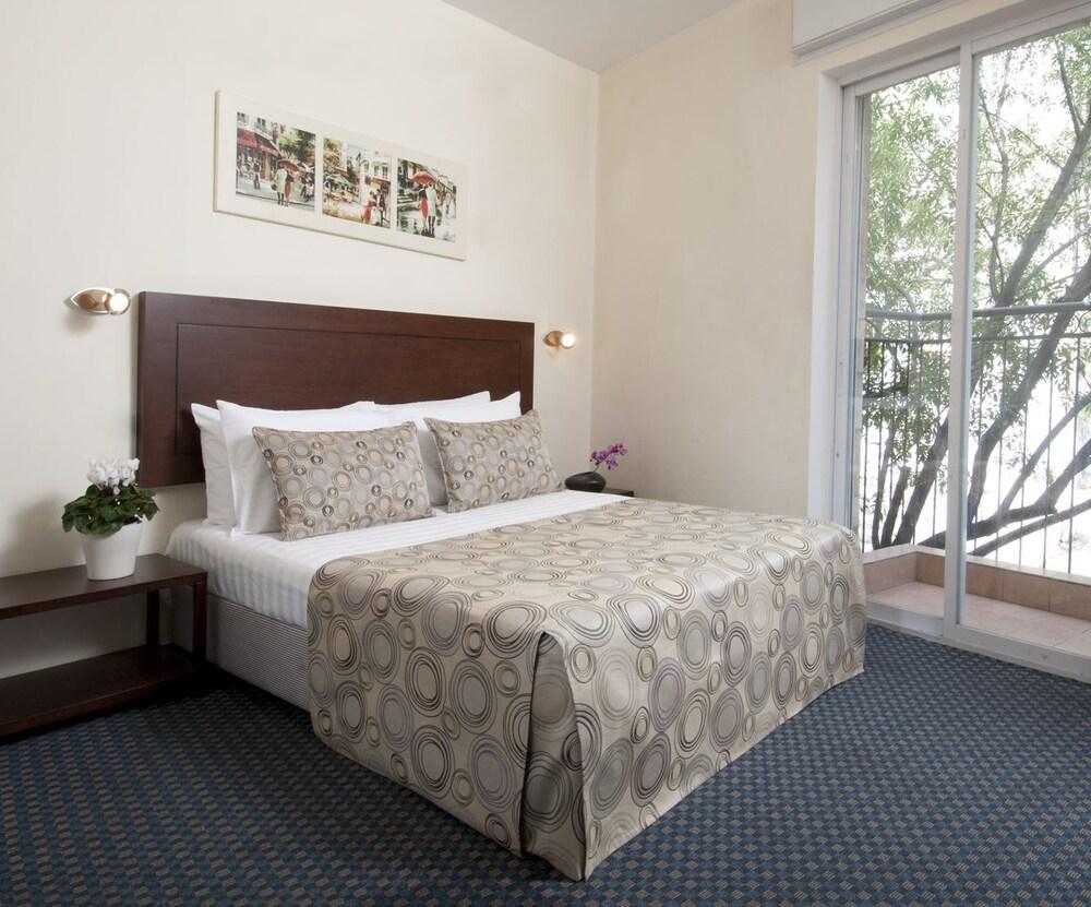 예루살렘 인(Jerusalem Inn) Hotel Image 12 - Guestroom