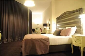 예루살렘 인(Jerusalem Inn) Hotel Image 6 - Guestroom