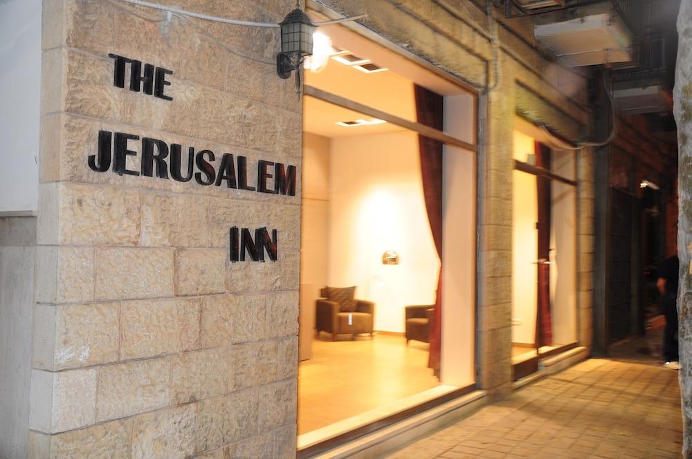 예루살렘 인(Jerusalem Inn) Hotel Image 4 -