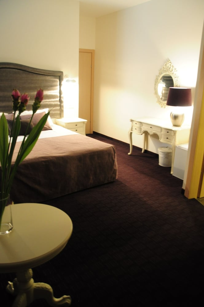 예루살렘 인(Jerusalem Inn) Hotel Image 9 - Guestroom