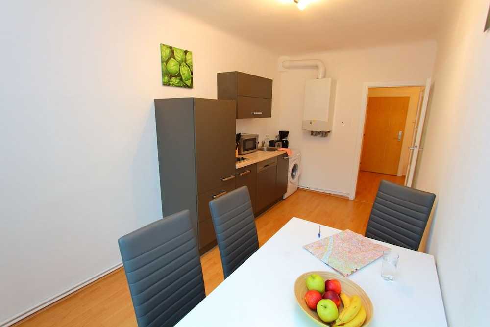 CheckVienna – Apartment Reumannplatz