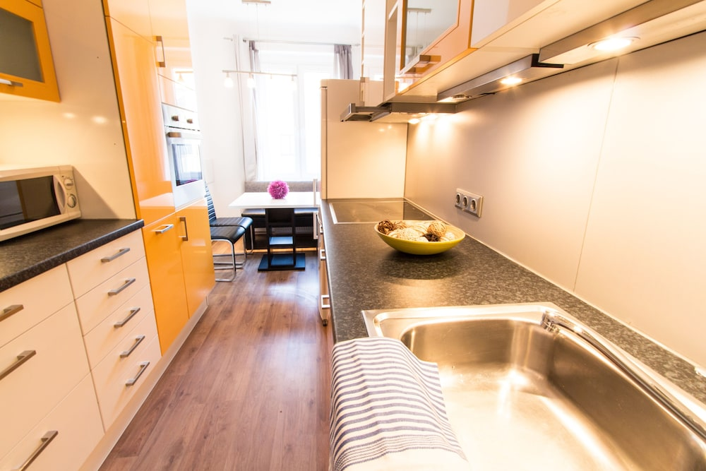 CheckVienna – Apartment Dieselgasse