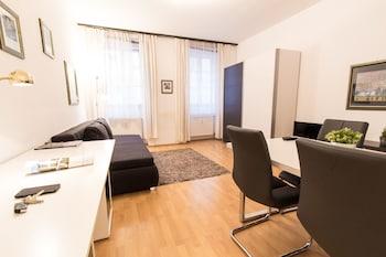 Hotel - CheckVienna – Apartment Albrechtsbergergasse
