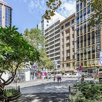 Carrington Sydney City Centre Apartments
