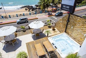 布魯瑪飯店 Hotel Bruma