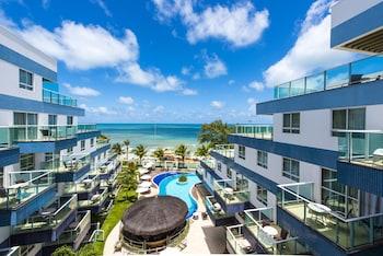 珊瑚廣場公寓飯店 Coral Plaza Apart Hotel
