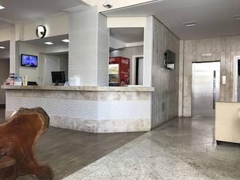 Porto Salvador Hotel