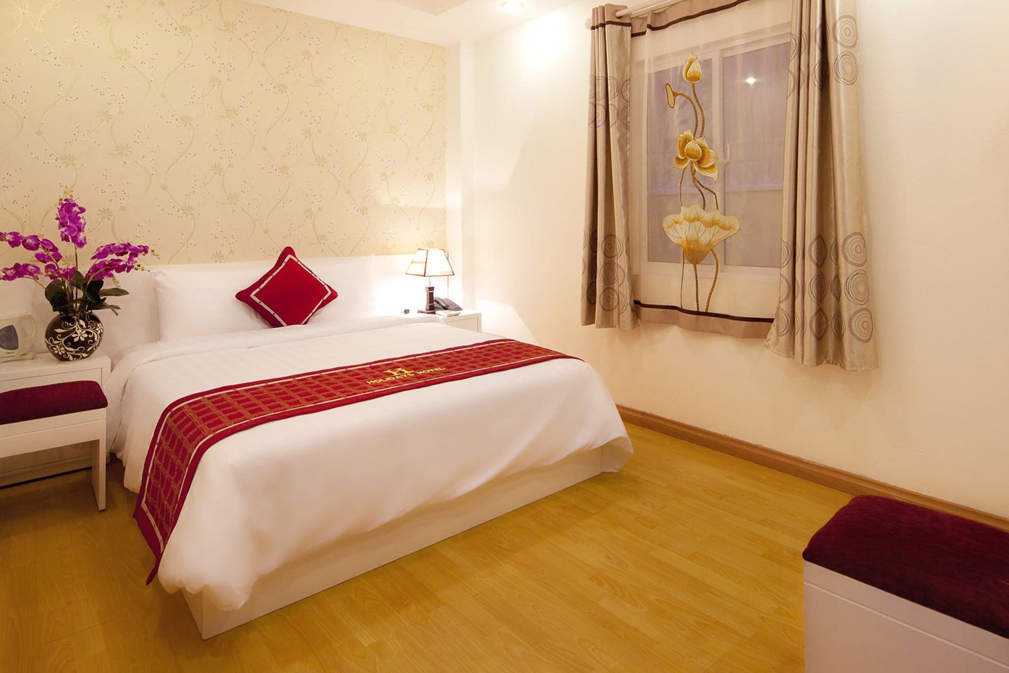 Hanoi Holiday Diamond Hotel, Hoàn Kiếm