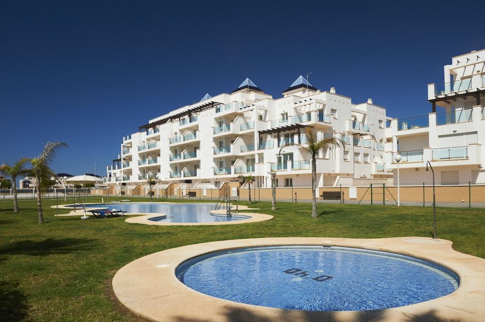 Pierre & Vacances Residence Almeria Roquetas de Mar, Imagen destacada