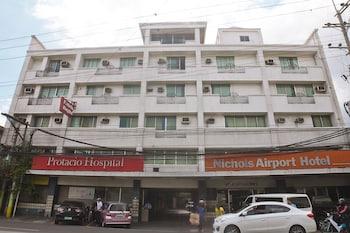 Hotel - Nichols Airport Hotel