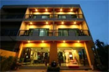 Hotel - Baan Havaree Resort