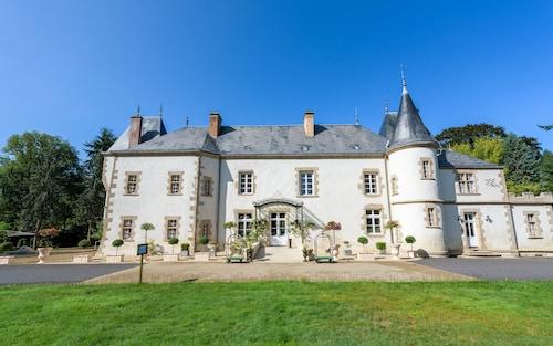 __{offers.Best_flights}__ Chateau Hotel le Boisniard