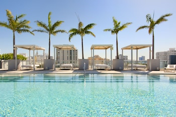 Hotel - Boulan South Beach
