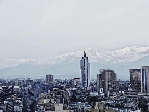 Apart Altamira, Santiago