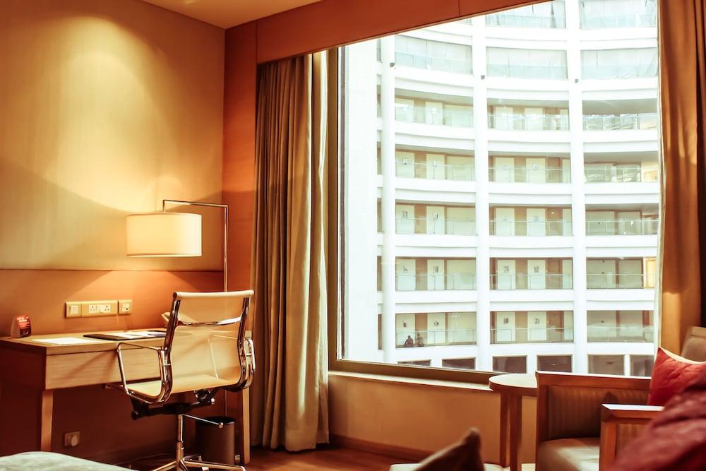 래디슨 블루 호텔 뉴 델리 드워카(Radisson Blu Hotel New Delhi Dwarka) Hotel Image 10 - Guestroom